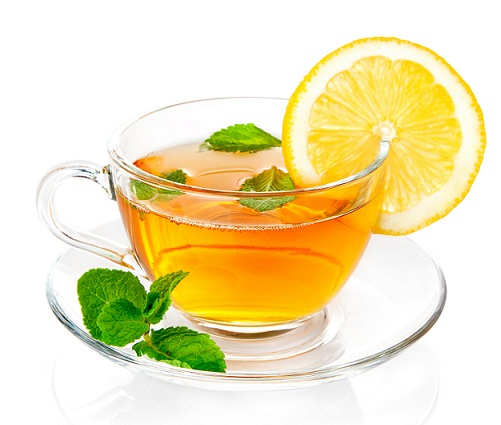 Motion Bali Health Benefits Of Green Tea And Lemon Motion Bali
