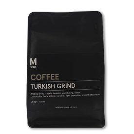 Coffee Turkish Grind