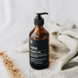 motion fitness food spa oil