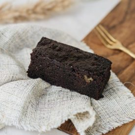 motion fitness food brownie