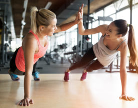 Motion Fitness HIIT
