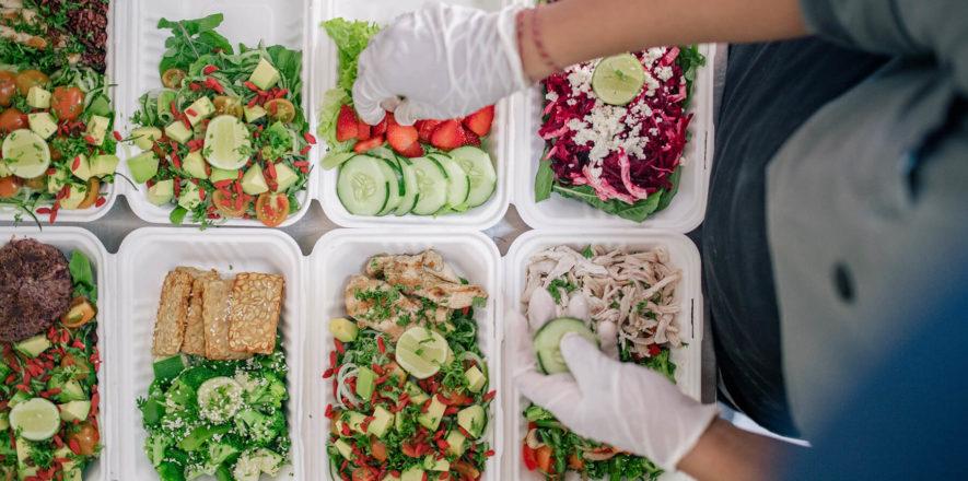 Motion Meal Plan Bali
