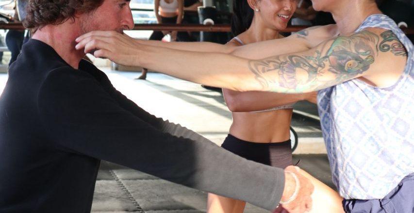 DanceFit Motion Bali Fitness