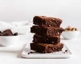 brownie motion fitness food